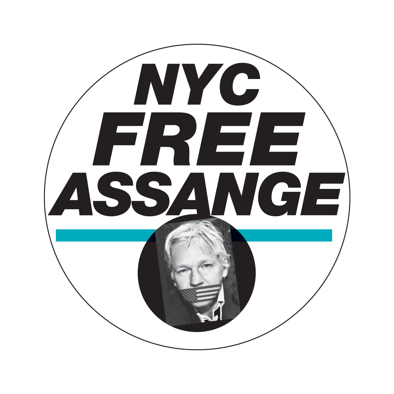 NYC Free Assange